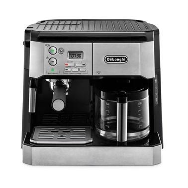 Delonghi Bco431.S Combı Barista Tipi Kahve Makinesi Renkli
